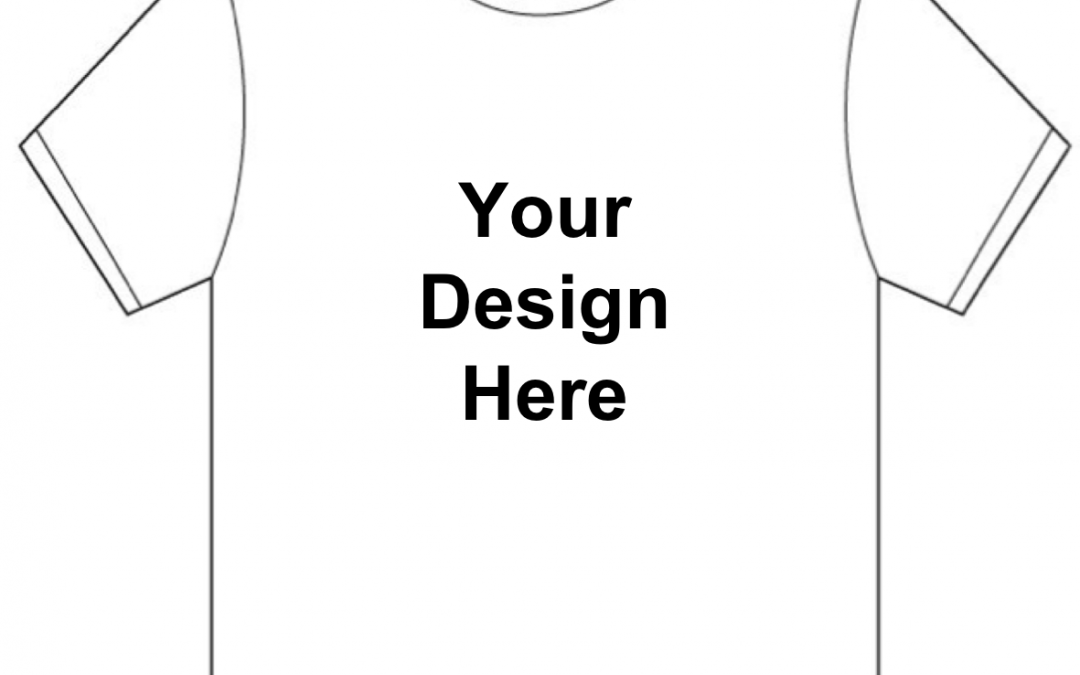T-Shirt Design Contest – Deadline December 11, 2018