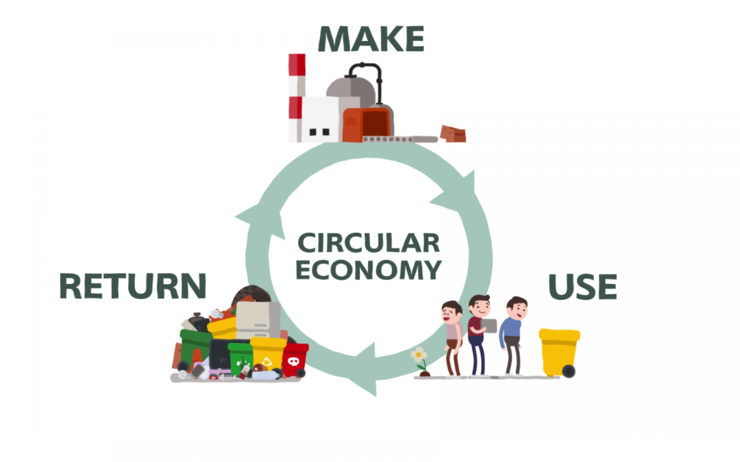 Digital Product Life Cycle Approach to Remanufacturing