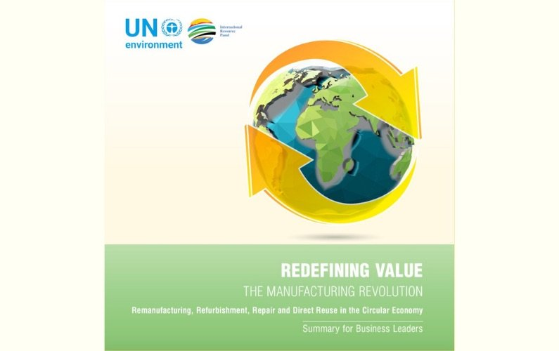 Redefining Value in Manufacturing